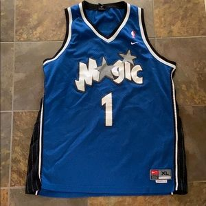 Nike Magic Jersey XL